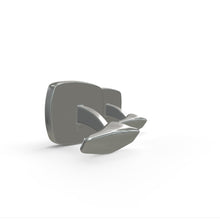 Load image into Gallery viewer, 5th Air Force Inspired Cufflinks - I Love a Hangar