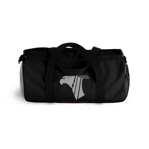 "VAQ-141 ""Shadowhawks"" Inspired Duffel Bag - I Love a Hangar"