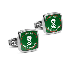321st BS 90th Bomb Group Inspired Cufflinks