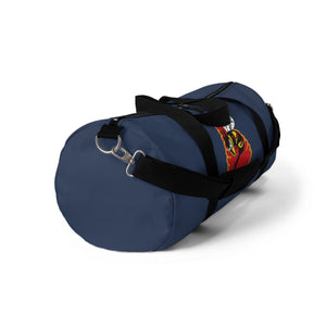 "VFA-113 ""Stingers"" Inspired Duffel Bag - I Love a Hangar"