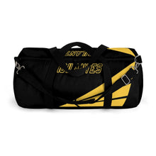 "Load image into Gallery viewer, VFA-151 'Vigilantes"" Inspired Duffel Bag - I Love a Hangar"