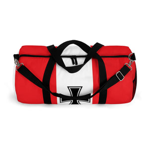 "The ""Red Baron"" Inspired Duffel Bag - I Love a Hangar"