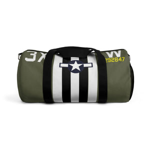 "C-47 ""That's All, Brother"" Inspired Duffel Bag - I Love a Hangar"