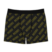 "Load image into Gallery viewer, Men's ""Pull To Eject"" Boxer Briefs - Black - I Love a Hangar"
