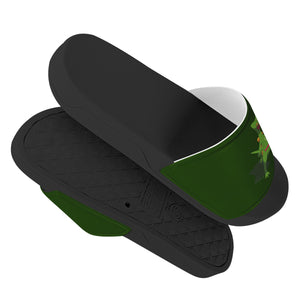 Sample for Harveys Sandals Black Slide Sandals Shoes - I Love a Hangar