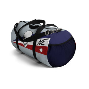 "VF-2 ""Bounty Hunters"" F-14D Inspired Duffel Bag - I Love a Hangar"