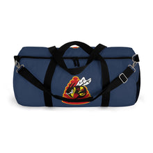"Load image into Gallery viewer, VFA-113 ""Stingers"" Inspired Duffel Bag - I Love a Hangar"
