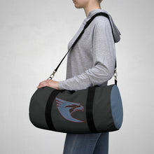 "Load image into Gallery viewer, VFA-137 ""Kestrels"" Inspired Duffel Bag - I Love a Hangar"