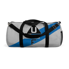 "Load image into Gallery viewer, B-17G ""Sentimental Journey"" Inspired Duffel Bag - I Love a Hangar"
