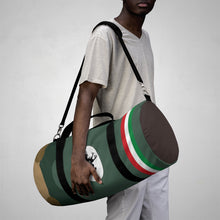 Load image into Gallery viewer, Francesco Baracca Spad XIII Inspired Duffel Bag - I Love a Hangar
