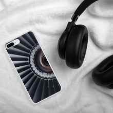 Load image into Gallery viewer, Turbofan iPhone Case - I Love a Hangar