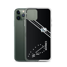 "Load image into Gallery viewer, VMA-214 ""Black Sheep"" iPhone Case - I Love a Hangar"