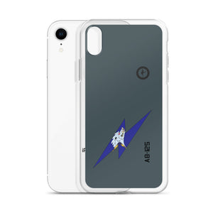 RAAF 6 Squadron F-111 A8-125 iPhone Case - I Love a Hangar