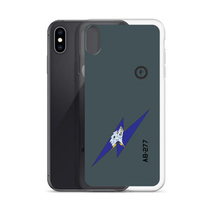 RAAF 6 Squadron F-111 A8-277 iPhone Case - I Love a Hangar