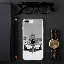 Load image into Gallery viewer, F-86 Sabre iPhone Case - I Love a Hangar