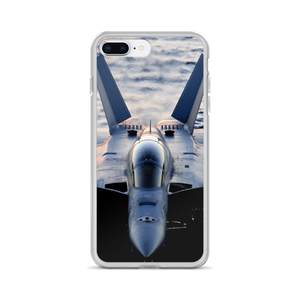 F/A-18 Super Hornet iPhone Case - I Love a Hangar