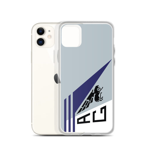 VF-143 Pukin' Dogs iPhone Case - I Love a Hangar