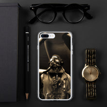 Load image into Gallery viewer, WW2 Fighter Pilot iPhone Case - I Love a Hangar