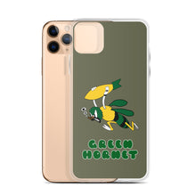 "Load image into Gallery viewer, A-20 ""Green Hornet"" iPhone Case - I Love a Hangar"