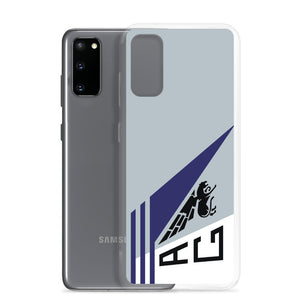 VF-143 Pukin' Dogs Samsung Case - I Love a Hangar
