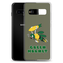 "Load image into Gallery viewer, A-20 ""Green Hornet"" Samsung Case - I Love a Hangar"