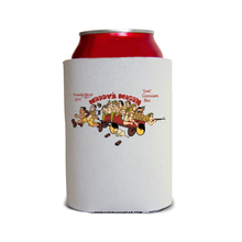"Load image into Gallery viewer, B-29 ""Waddy's Wagon"" Inspired Custom Can & Bottle Coolers - I Love a Hangar"