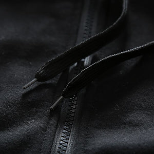 "P-51 ""By ReQuest"" Sherpa Lined Full Zip Hoodie - I Love a Hangar"