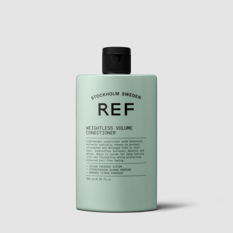 Weightless Volume Conditioner