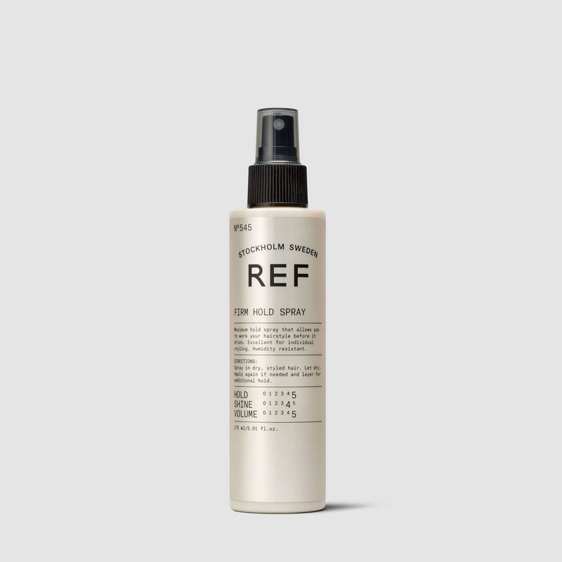 Firm Hold Spray