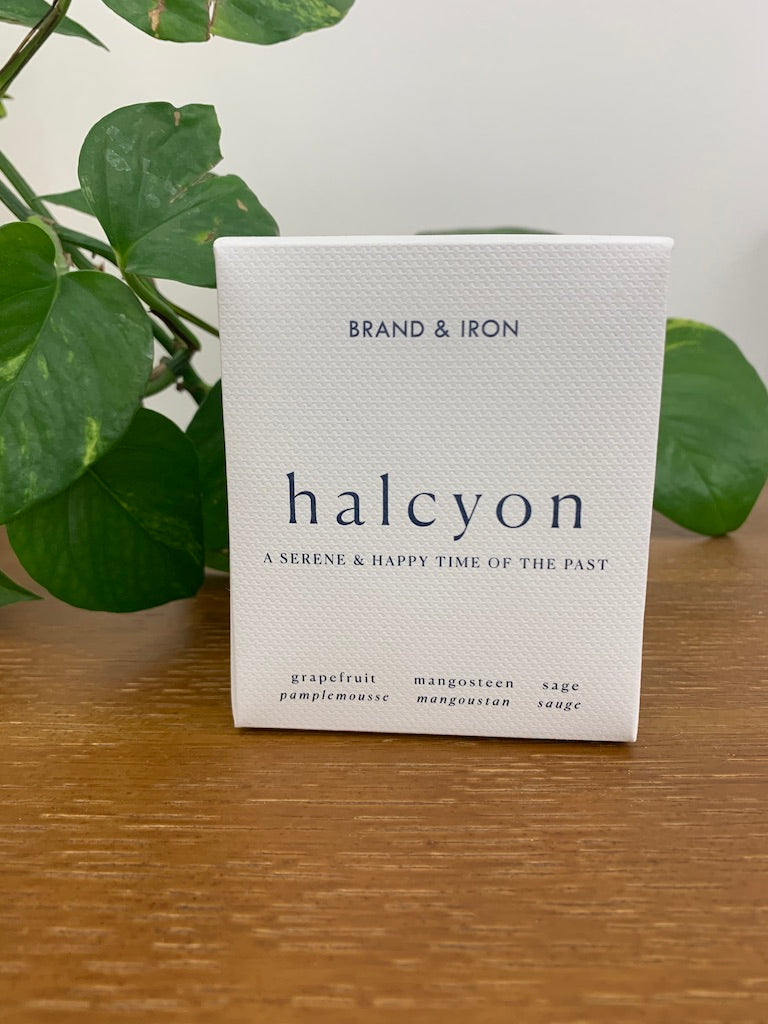 Halcyon Laconic Collection