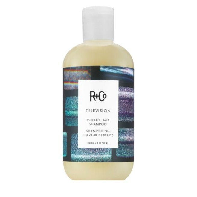 TELEVISION Perfecting Hair Shampoo