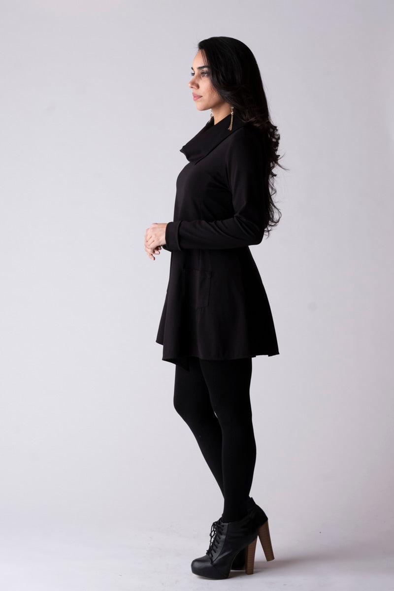 Tessa Tunic Dress