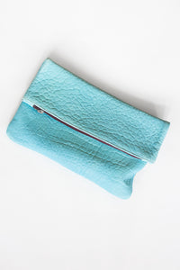 Chelsea Foldover Clutch