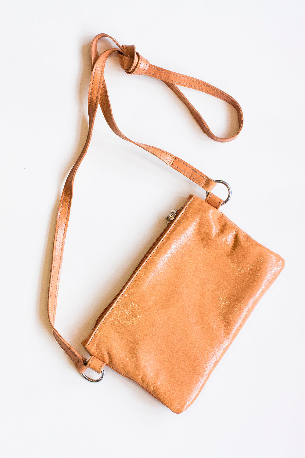 Mini Chelsea Crossbody Bag