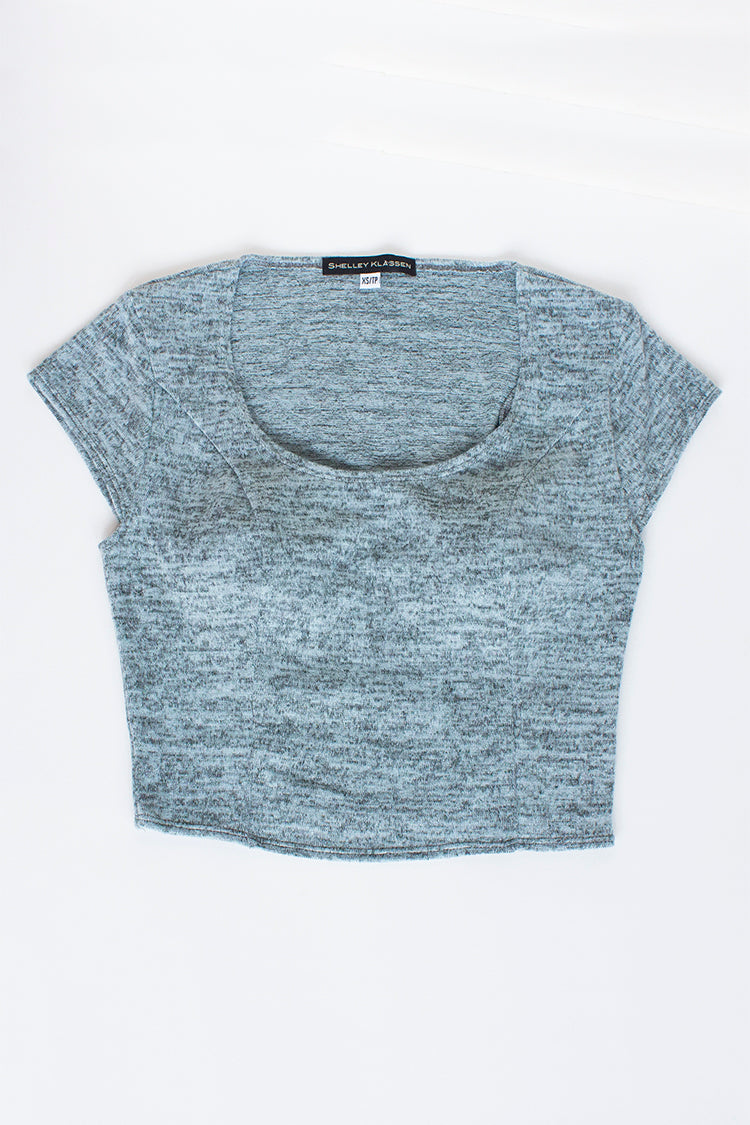 Cameron Crop Top