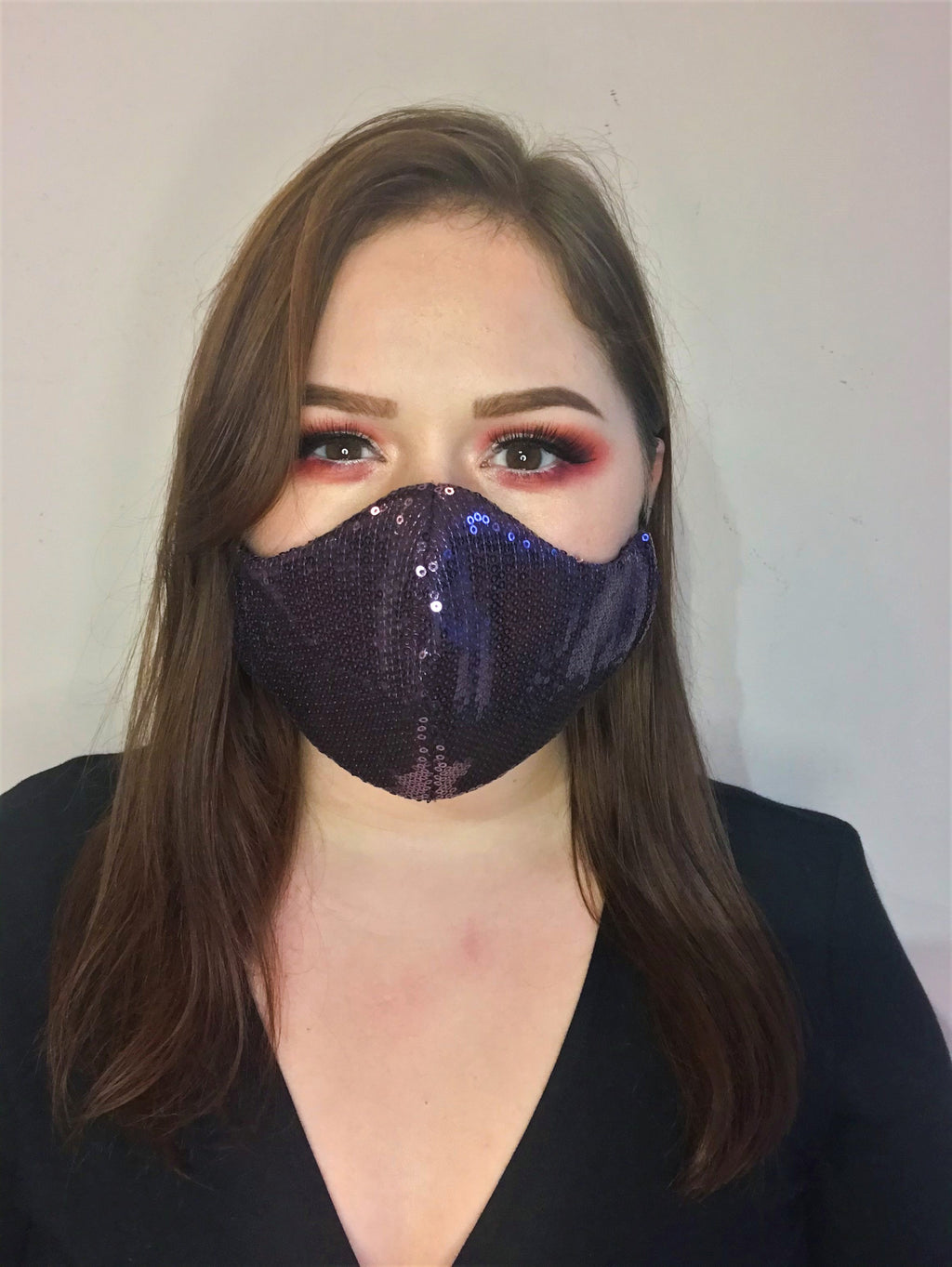 3 Layer Fashion Face Mask