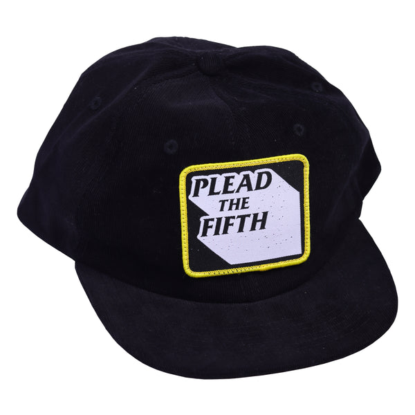 SUPER HAT, BLACK