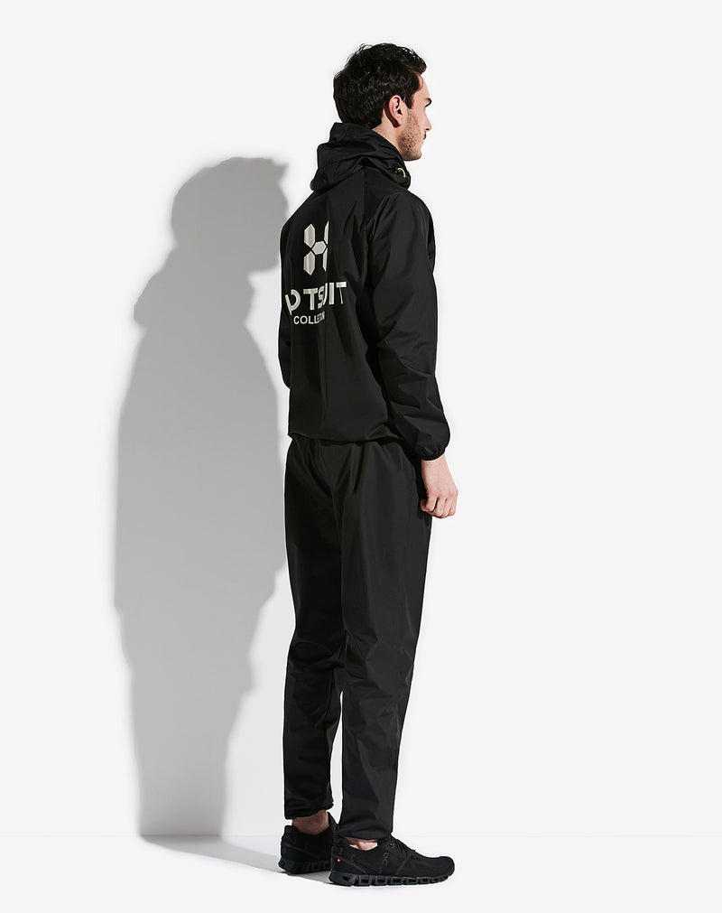 Classic Front Zip Sweat Suit 5540903