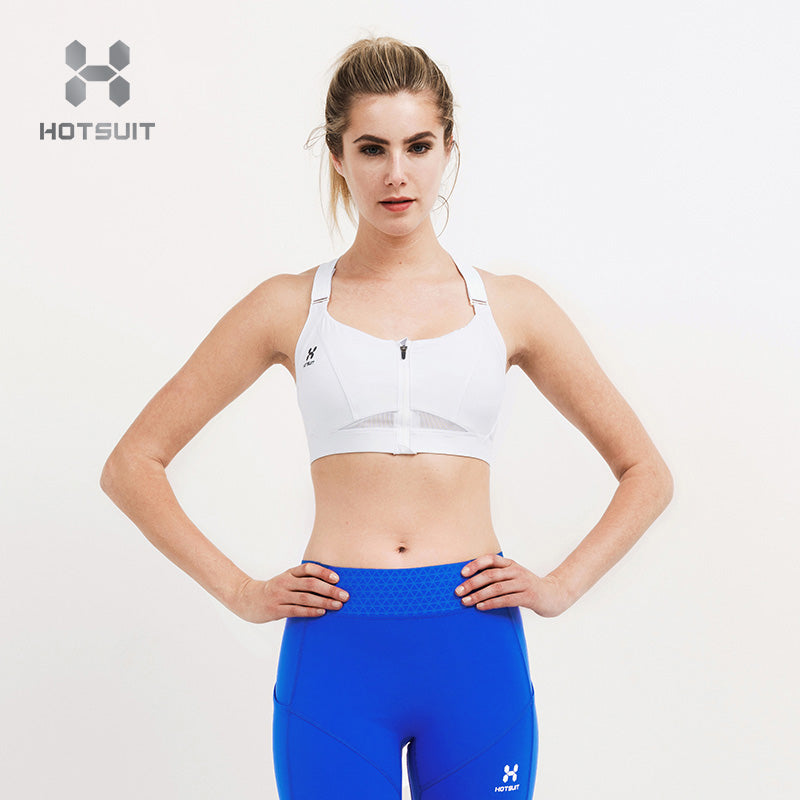 Sport Performance zipper Bra 6803003