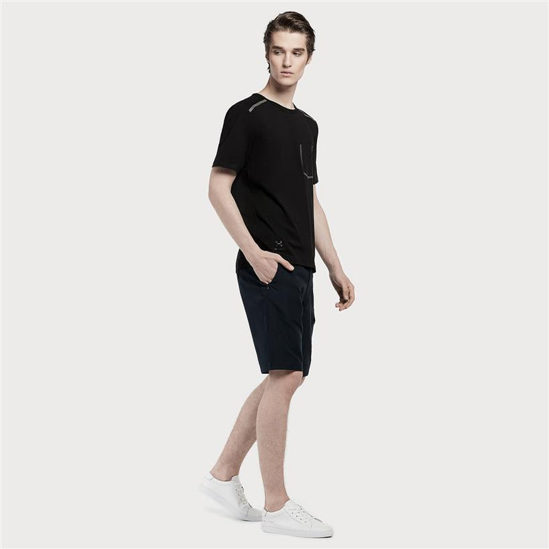 Men's Crew Neck Short Sleeve T-Shirt 5728007