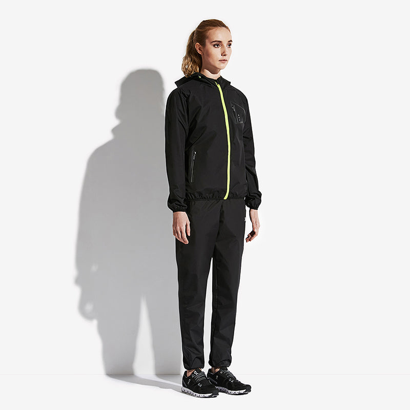 Classic Front Zip Sweat Suit 6540903