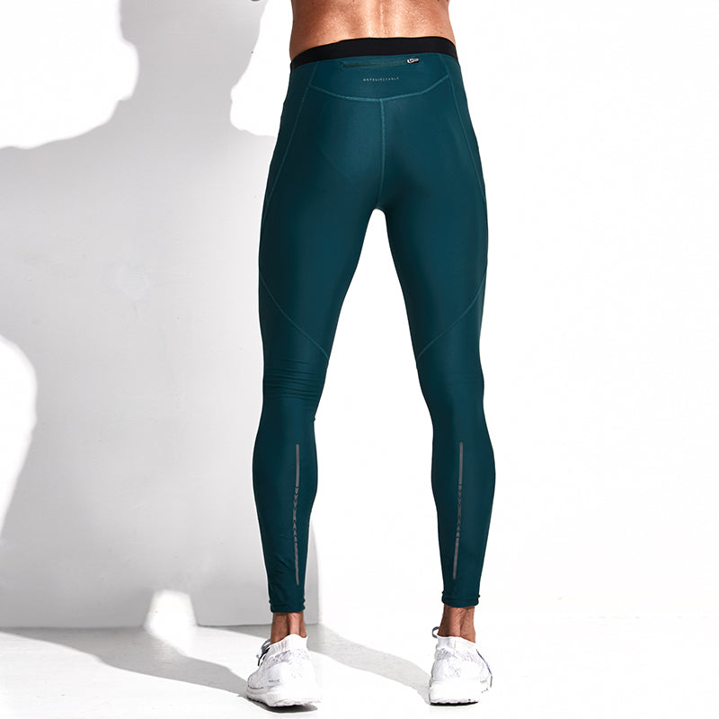 Men's sport tights 5692301