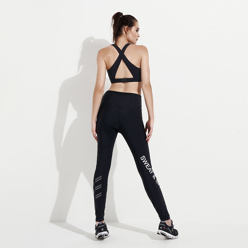 Women's legging sweat pant 6755012