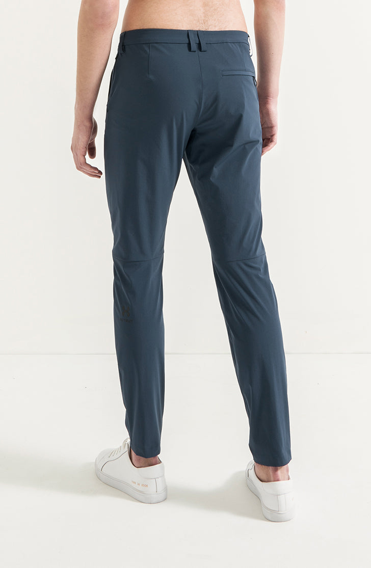 Men's quick-dry long pant 5822005