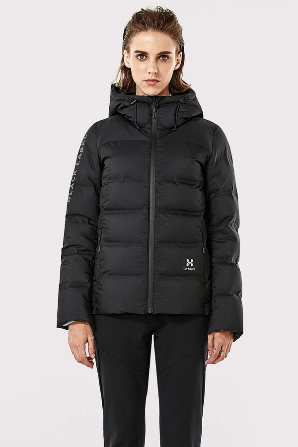 Idol Bomber - Women Down Jacket 6752008