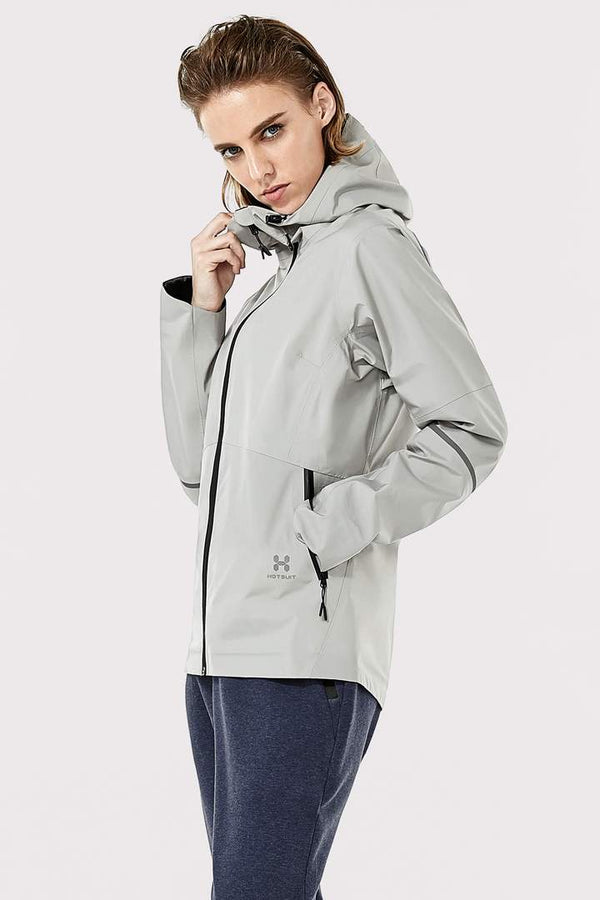 Clouder - Women Wind Coat 6752006