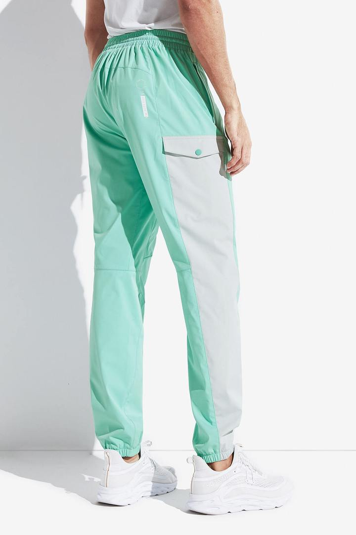 Dopa. Vigorous Boy - Hotsuit Mens Sauna Pants 5925003