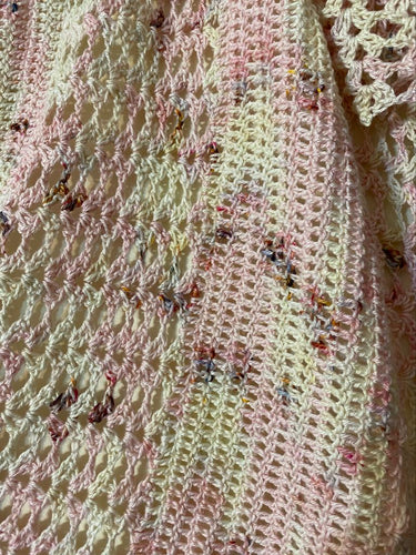 Despina Shawl Yarn Knit