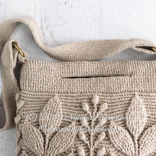 Load image into Gallery viewer, Spica Embossed Bag X Linen Soft Kit