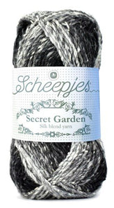 Secret Garden (Bag of 10 at 15%)